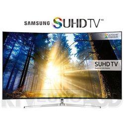 TV LED Samsung UE78KS9000