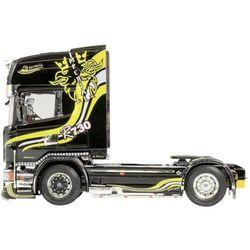 Model do sklejania Italeri, ciągnik siodłowy Scania R730 V8 Topline Imperial, 1:24