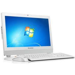 Lenovo S200Z N3700/4GB/500/DVD-RW/7Pro64 biały