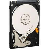 Dysk twardy Western Digital WD7500BPKX - pojemność: 0,75 TB, cache: 16MB, SATA III, 7200 obr/min