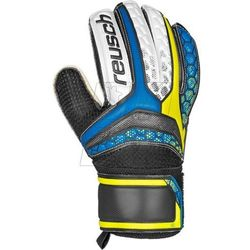Rękawice bramkarskie Reusch Re:pulse SG Junior 36 72 870 959