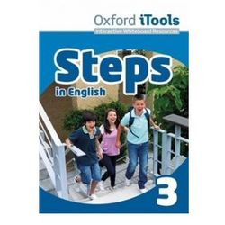 Steps in English 3 iTools. Interactive Whiteboard Resources