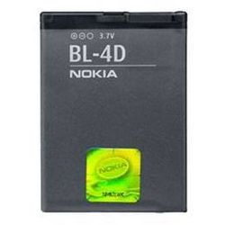 Baterie do notebooków Nokia BL-4D Li-Ion 1200mAh (02717S8)