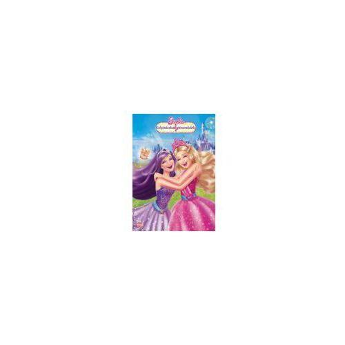 Kolorowanka Barbie. Księżniczka i piosenkarka (opr. miękka)