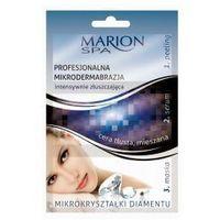 Marion Profesjonalna mikrodermabrazja- intensywnie złuszczająca