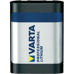 Bateria litowa Varta 2CR5, 6V, 1600 mAh