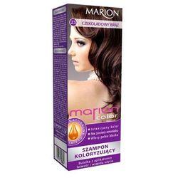 Marion Szampon koloryzujący Marion Color nr 23 czekoladowy brąz