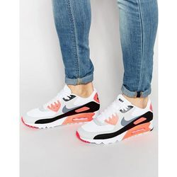 Nike Air Max 90 Ultra Essential Trainers 819474-106 - White