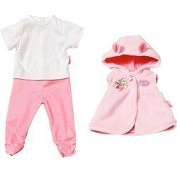 Baby Annabell Zestaw ubranek z kamizelką