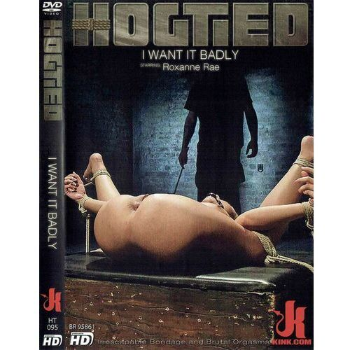 DVD-HOGTIED I want it Badly