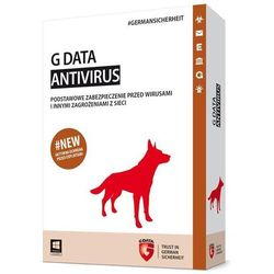 Program AntiVirus 2015 (3 Stanowiska 1 Rok)