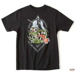 koszulka dziecięce - METAL Mulisha - FLY Łapacz - BLK