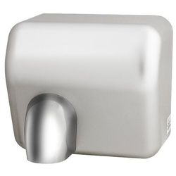 Elektryczna suszarka do rąk M798G 2500 W srebrna