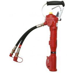 Ręczny młot hydrauliczny Chicago Pneumatic BRK 25 D
