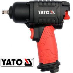YATO Klucz pneumatyczny 3/8 400Nm (YT-09501)