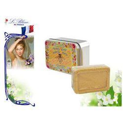 Mydełko Honey Soap w metalowym opakowaniu