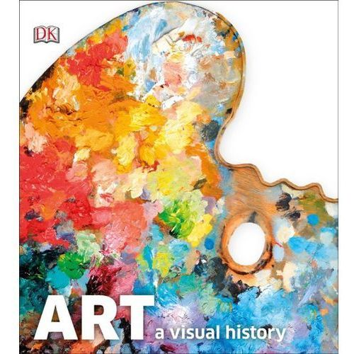 Art A Visual History (opr. twarda)