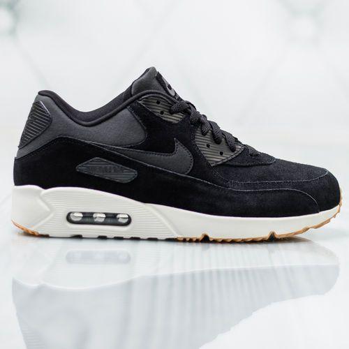 Nike Air Max 90 Ultra 2.0 Ltr Czarny Obuwie meskie Buty