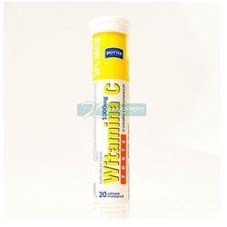 Witamina C Forte 1000 mg BIOTTER tabl.mus. 1 g 20 tabl.