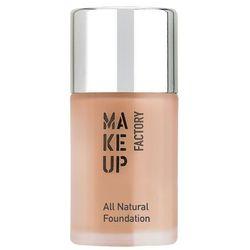 Make up Factory Twarz Nr 03 Podkład 30.0 ml