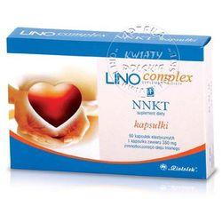 Linocomplex (linomag) nnkt x 60 kaps
