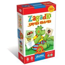 GRANNA Gra Zagadki Smoka Obiboka, new
