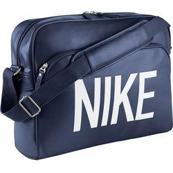 Torba na ramię Nike AD TRACK BAG listonoszka - BA4358-421 99,00 bt (-29%)
