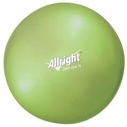 Piłka gimnastyczna OVER BALL 26 cm Allright (zielona)