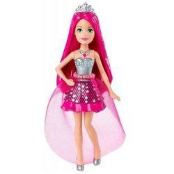 Barbie figurka Rockowa Księżniczka Chelsea