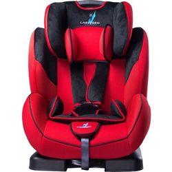 Fotelik samochodowy CARETERO Diablo XL czerwony