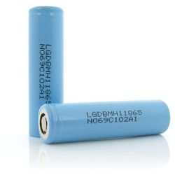akumulator 18650 Li-ion 3200 mAh LG INR18650 MH1