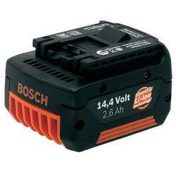 Akumulator Bosch, 14,4 V, 2,6 Ah, Li-Ion
