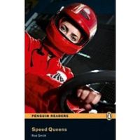 Speed queens with CD level 1 (opr. miękka)