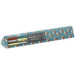 Ołówki Liski Zestaw 6 rodzajów