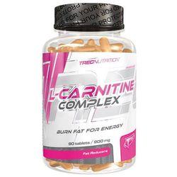 Trec L-Carnitine Complex 90tab.