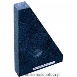 Kątownik trójkątny z granitu SC250x160mm
