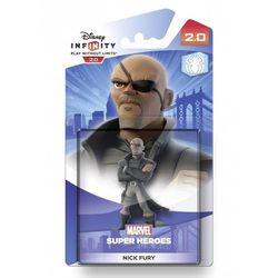Disney Infinity 2.0: Marvel Super Heroes - Nick Fury (Spiderman) (PlayStation 3)