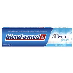 Blend-A-Med 3D White Fresh Cool Water, pasta do zębów 100ml
