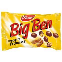 PIASTEN 250g Big Ben Erdnusse Niemieckie orzechy w czekoladzie