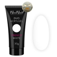 Duo Acrylgel FRENCH WHITE NeoNail - 30 g
