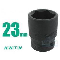 Nasadka udarowa 23mm - 1/2