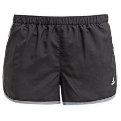 adidas Performance INFINITE SERIES Krótkie spodenki sportowe black/white