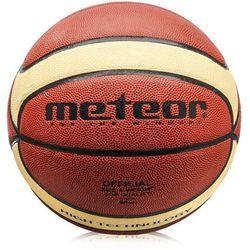 Piłka do koszykówki Meteor Professional 07050