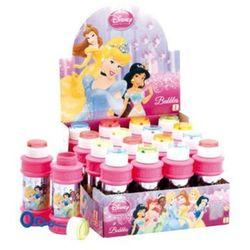 Bańki mydlane Maxi Princess 175 ml + zakładka do książki GRATIS