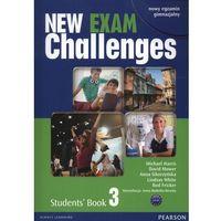New Exam Challenges 3 Students Book (opr. miękka)