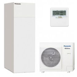 Pompa ciepła Panasonic AQUAREA KIT-ADC5GE5
