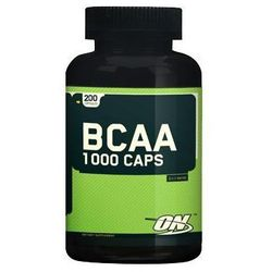 OPTIMUM NUTRITION BCAA 1000 - 120kaps