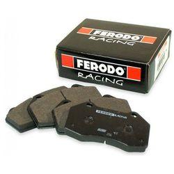 Klocki hamulcowe Ferodo DS3000 PEUGEOT 206 2.0 Przód