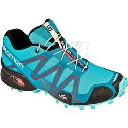 Buty biegowe Salomon Speedcross 3 W L37905800