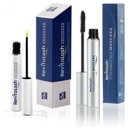 Revitalash - Eyelash Advanced Conditioner + Mascara - Odżywka do rzęs i brwi Revitalash 2 ml + Tusz do rzęs - Zestaw - 2 ml+ 7,39 ml - DOSTAWA GRATIS! Kupując ten produkt otrzymujesz darmową dostawę !